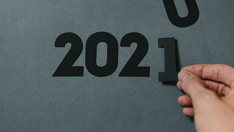 BEAUTY VORSÄTZE für 2020!