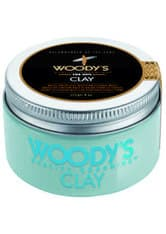 Woody's Herrenpflege Styling Clay Styling 96 g