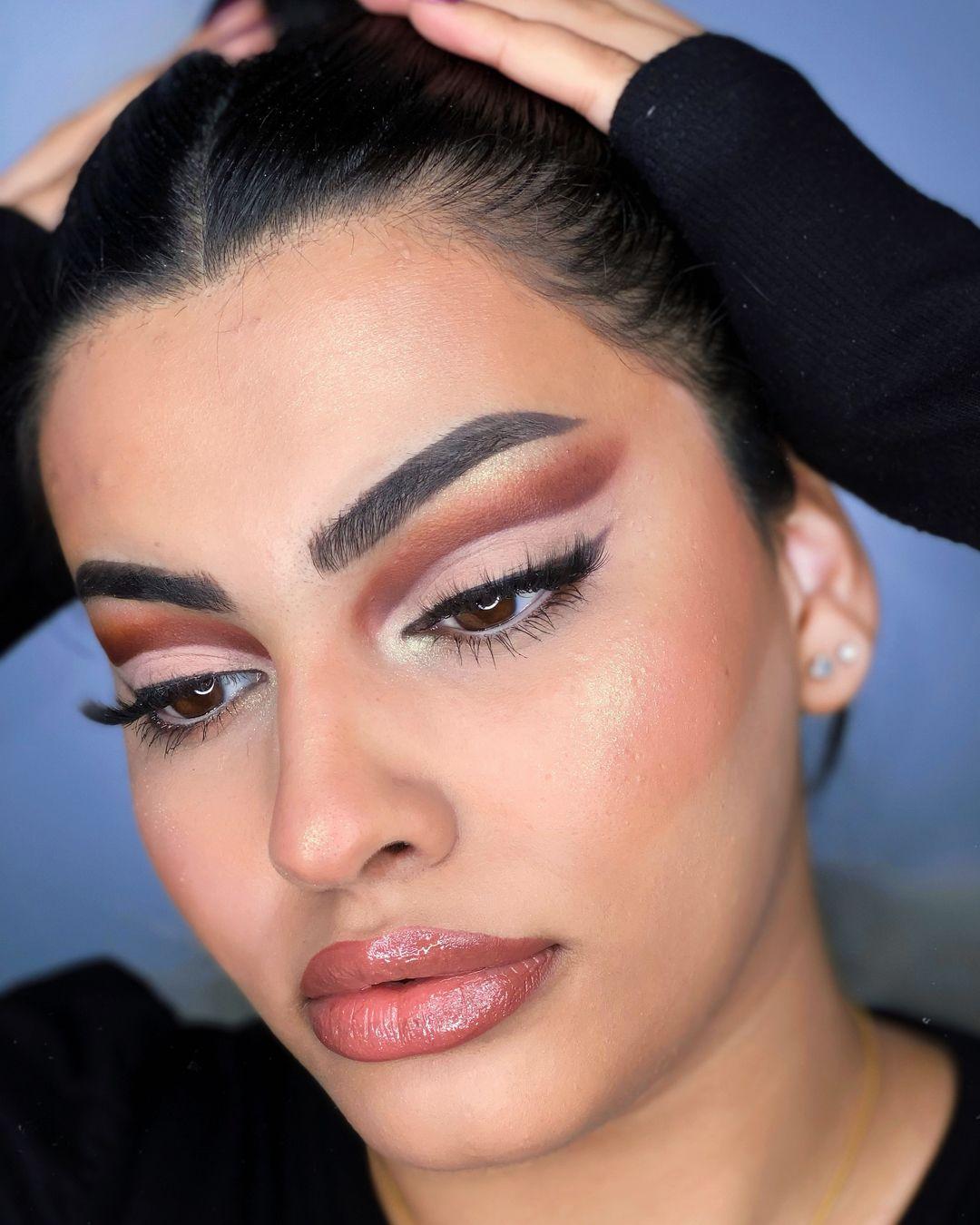 ShopTheLook Post von somayeh.makeup