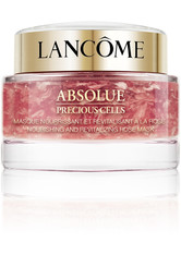 LANCÔME - Lancôme Absolue Precious Cells Nourishing and Revitalizing Rose Mask Gesichtsmaske 75 ml - CREMEMASKEN