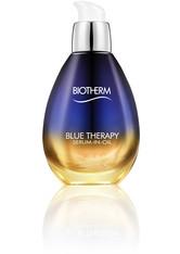BIOTHERM - Biotherm Blue Therapy Serum-in-Oil, regenerierendes Anti-Age Serum, 50 ml, keine Angabe - SERUM