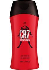 CRISTIANO RONALDO - Cristiano Ronaldo CR7 Him Showergel - DUSCHEN