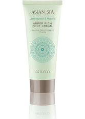 ARTDECO Asian Spa SOS Super Rich Foot Cream 100 ml
