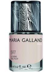 MARIA GALLAND - Maria Galland 507 Le Vernis Ivoire Nacré - Nagellack
