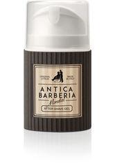 MONDIAL ANTICA BARBERIA - Mondial Antica Barberia After-Shave »Original Citrus«, raffinierter, lebendig prickelnder Duft - AFTERSHAVE