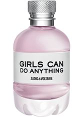 ZADIG & VOLTAIRE - Zadig&Voltaire Girls Can Do Anything Zadig&Voltaire Girls Can Do Anything Eau de Parfum Spray Eau de Parfum 90.0 ml - Parfum