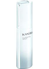 KANEBO - KANEBO Jährlicher Rhythmus KANEBO Jährlicher Rhythmus ILLUMINATING SERUM Feuchtigkeitsserum 50.0 ml - Serum