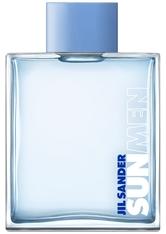 Aktion - Jil Sander Sun Men Summer Limited Edition 2021 Eau de Toilette (EdT) 125 ml Parfüm