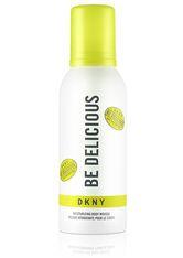 Aktion - DKNY Be Delicious Body Mousse 150 ml Körperschaum