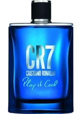 Cristiano Ronaldo Produkte Play It Cool Eau de Toilette Spray Eau de Toilette 100.0 ml