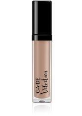GA-DE Velveteen - Ultra Shine Lip Gel - 402 Bare Secret