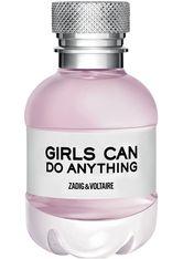 Zadig&Voltaire Girls Can Do Anything Eau de Parfum Spray Eau de Parfum 30.0 ml