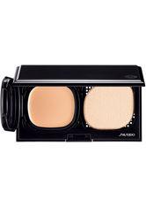 SHISEIDO - Shiseido Make-up Gesichtsmake-up Advanced Hydro-Liquid Compact - Nachfüllung Nr. B60 Natural Deep Beige 12 ml - FOUNDATION