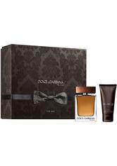 Aktion - Dolce & Gabbana The One For Men Geschenkset (EdT50/ASB50) Duftset