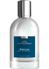 COMPTOIR SUD PACIFIQUE - Comptoir Sud Pacifique Rhum & Tabac Eau de Parfum (EdP) 100 ml Parfüm - Parfum