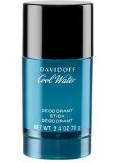 Davidoff Cool Water 70 g Deodorant Stift 70.0 g