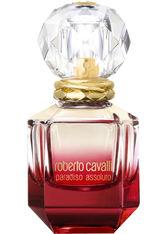 Roberto Cavalli Damendüfte Paradiso Assoluto Eau de Parfum Spray 30 ml