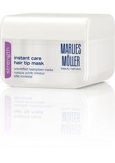 Marlies Möller Beauty Haircare Strength Instant Care Hair Tip Mask 125 ml