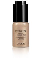 GA-DE Everglow Liquid Highlighter 01 Kauai