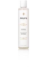 PHILIP B. - Philip B African Shea Butter Gentle & Conditioning Shampoo (Geschmeidigkeit)220ml - SHAMPOO