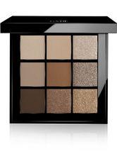 GA-DE Produkte Velveteen Eyeshadow Palette - Lidschatten 4.5 g