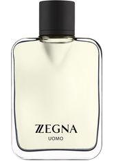 ERMENEGILDO ZEGNA - Ermenegildo Zegna Uomo Eau de Toilette 100 ml Parfüm - Parfum