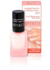 ARTDECO - Artdeco Pflege Nagelpflege Nagelhautentferner Gel 1 Stk. - NAGELPFLEGE
