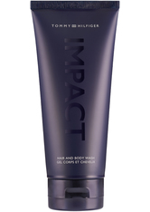 Tommy Hilfiger Impact Hair & Body Wash Duschgel  200 ml