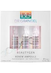 DR. GRANDEL - Dr. Grandel GmbH BeautygenRenew Ampoule - SERUM