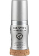 BIRKENSTOCK COSMETICS - Birkenstock Cosmetics Moisturizing Eye Contour Balm  20 ml - CONTOURING & BRONZING
