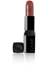 GA-DE True Color Satin Lipstick Lippenstift Nr. 94 - Copper Flame