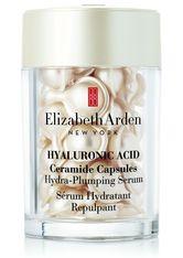 Elizabeth Arden Ceramide Hyaluronic Acid Capsules Hydra-Plumping Serum Anti-Aging Pflege 1.0 pieces