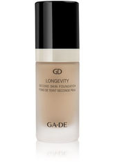 GA-DE Produkte Longevity Second Skin Foundation - Foundation 1.0 pieces