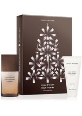 Aktion - Issey Miyake L'Eau d'Issey pour Homme Wood&Wood Duftset (EdP50/BL100)