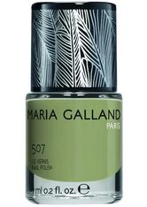 MARIA GALLAND - Maria Galland 507 Le Vernis Vert Luxuriant - Nagellack