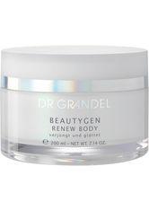 DR. GRANDEL - Dr. Grandel GmbH BeautygenRenew Body - KÖRPERCREME & ÖLE