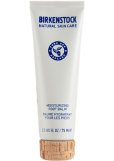 BIRKENSTOCK COSMETICS - Birkenstock Cosmetics Moisturizing Foot Balm Fußpflege 75 ml - Füße