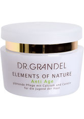 Dr. Grandel Elements of Nature Anti Age 50 ml Gesichtscreme