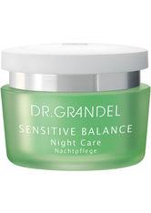 Dr. Grandel Sensitive Balance Night Care 50 ml Nachtcreme