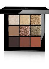 GA-DE Velveteen Eyeshadow Palette - 49 The Spice Rack