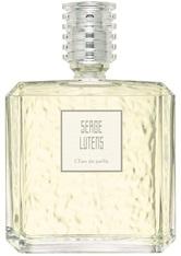 SERGE LUTENS - Serge Lutens Collection Politesse L'eau de Paille Eau de Parfum  100 ml - PARFUM
