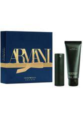 GIORGIO ARMANI - Armani Emporio Armani Eau de Toilette Spray 30 ml + Shower Gel 75 ml 1 Stk. Duftset 1.0 st - Duftsets