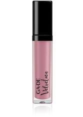 GA-DE Velveteen - Ultra Shine Lip Gel - 416 Fancy