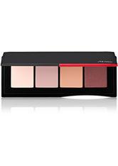 SHISEIDO - Shiseido Essentialist Eye Palette - Miyuki Street Nudes 01 - LIDSCHATTEN