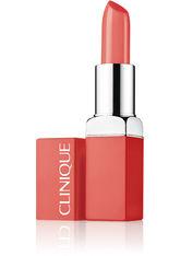 Clinique Lippen Even Better Pop Lip Colour Foundation 3.9 g Camellia