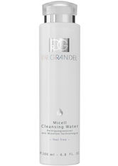 Dr. Grandel Cleansing Micell Cleansing Water 200 ml Gesichtswasser