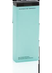 PORSCHE DESIGN - The Essence Shower Gel - DUSCHEN