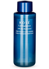 KOSÉ Cell Radiance Rice Bran Extract Multi-Purpose Lotion Hydrator 100 ml Gesichtslotion