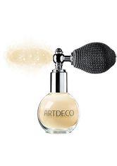 ARTDECO - ARTDECO Crystal Beauty Dust  Highlighter  7.0 g Nr. 8 - Precious Gold - BODYSPRAY
