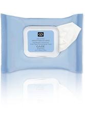 GA-DE - GA-DE Eye & Face Make Up Remover Wipes - MAKEUP ENTFERNER
